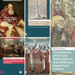 Five books longlisted for the 2021 Reformation Research Consortium Book Award!