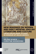 New Readings on Women and Early Medieval English Literature and Culture