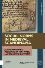 Social Norms in Medieval Scandinavia