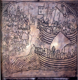Crossing Boundaries: Turku Medieval and Early Modern Studies