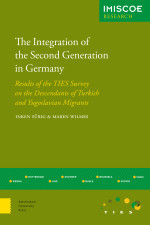 The Integration of the Second Generation in Germany