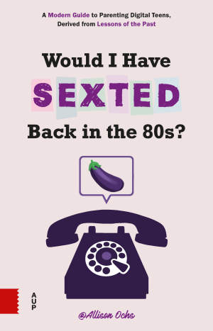 Would I Have Sexted Back in the 80s? | Amsterdam University Press