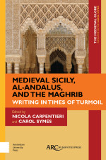 Medieval Sicily, al-Andalus, and the Maghrib