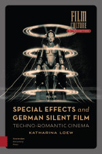 Special Effects and German Silent Film