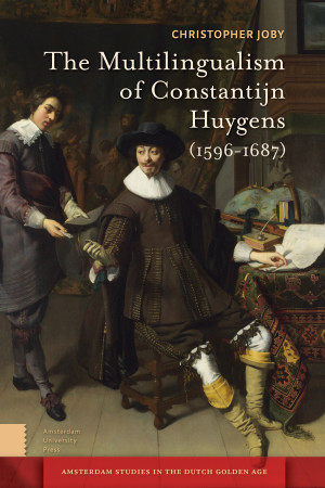 The Multilingualism of Constantijn Huygens (1596-1687)