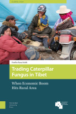 Trading Caterpillar Fungus in Tibet