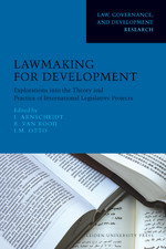 Lawmaking for Development