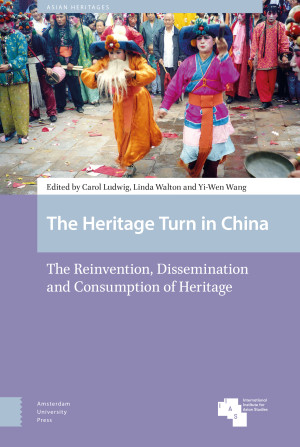 The Heritage Turn in China