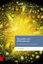 The Public Core of the Internet