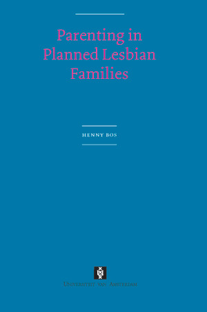 Parenting in Planned Lesbian Families