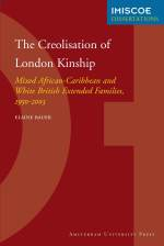 The Creolisation of London Kinship