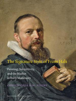 The Signature Style of Frans Hals