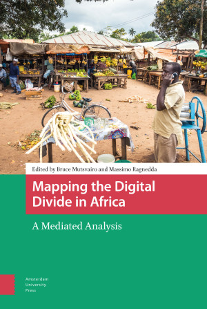 Mapping the Digital Divide in Africa