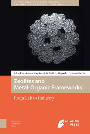 Zeolites and Metal-Organic Frameworks