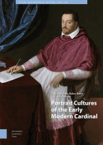 Portrait Cultures of the Early Modern Cardinal
