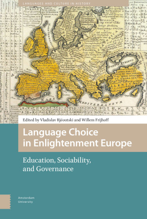 Language Choice in Enlightenment Europe