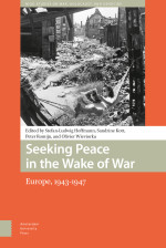 Seeking Peace in the Wake of War