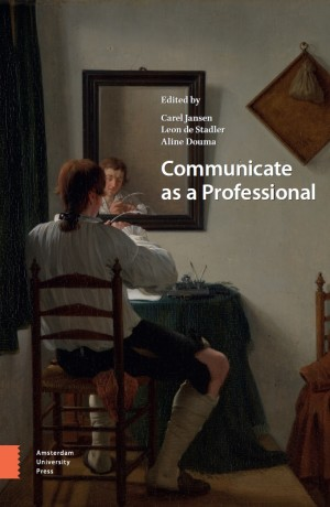 Communicate as a Professional