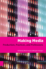 Open UvA Course Making Media: Production, Practices and Professions