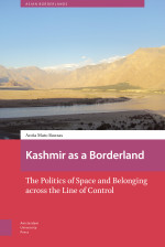 Kashmir as a Borderland