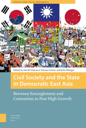 Civil Society and the State in Democratic East Asia
