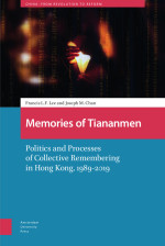 Memories of Tiananmen
