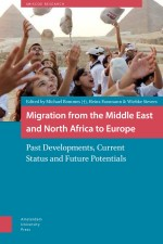 Migration from the Middle East and North Africa to Europe