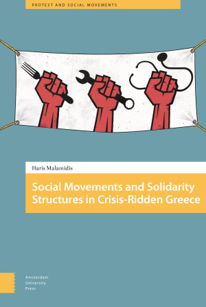 Social Movements and Solidarity Structures in Crisis-Ridden Greece
