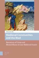 Medieval Communities and the Mad