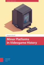 Minor Platforms in Videogame History