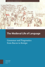 The Medieval Life of Language