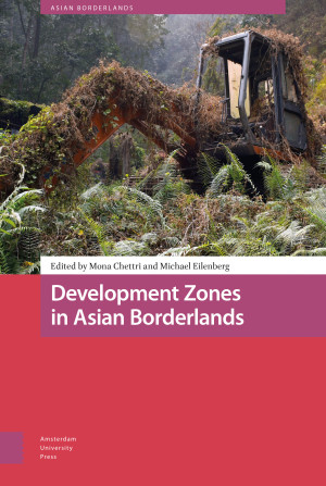 Development Zones in Asian Borderlands