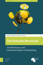 The Umbrella Movement