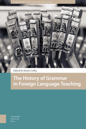 The History of Grammar in Foreign Language Teaching