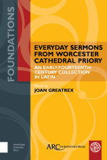 Everyday Sermons from Worcester Cathedral Priory