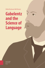 Gabelentz and the Science of Language