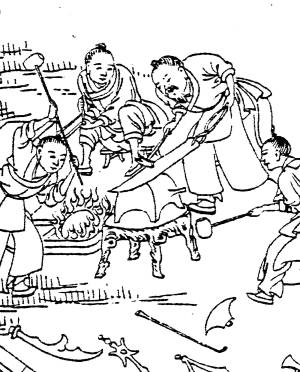 Social Histories of Work in Asia