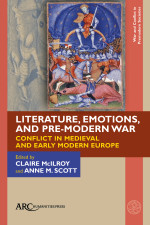 Literature, Emotions, and Pre-Modern War