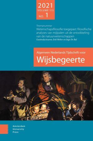 Algemeen Nederlands Tijdschrift voor Wijsbegeerte