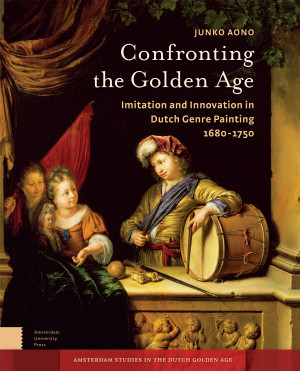 Confronting the Golden Age | Amsterdam University Press