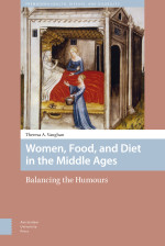 Women, Food, and Diet in the Middle Ages