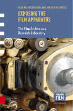 Exposing the Film Apparatus
