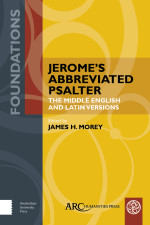 Jerome's Abbreviated Psalter