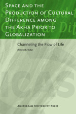 Space and the Production of Cultural Difference among the Akha Prior to Globalization