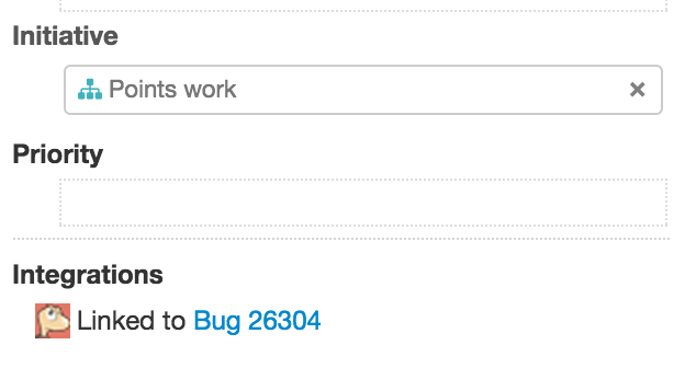 Aha! Now Integrated With Bugzilla
