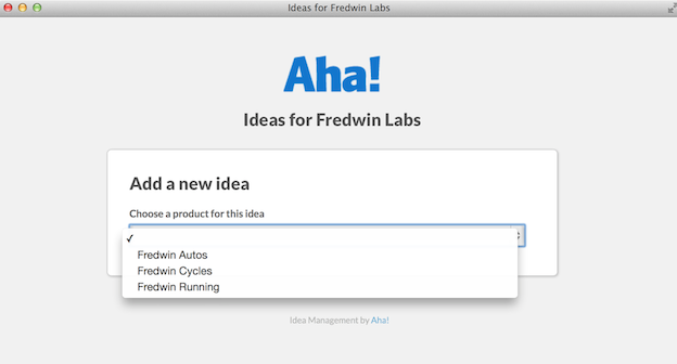 Blog - Capture All Your Product Ideas In One Place With Aha! - inline image