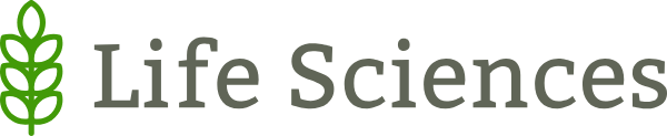 Fortune 500 pharmaceutical and life sciences company Logo