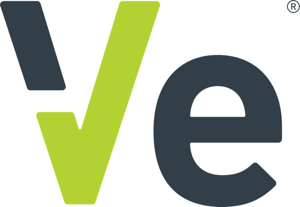 VE Interactive Logo