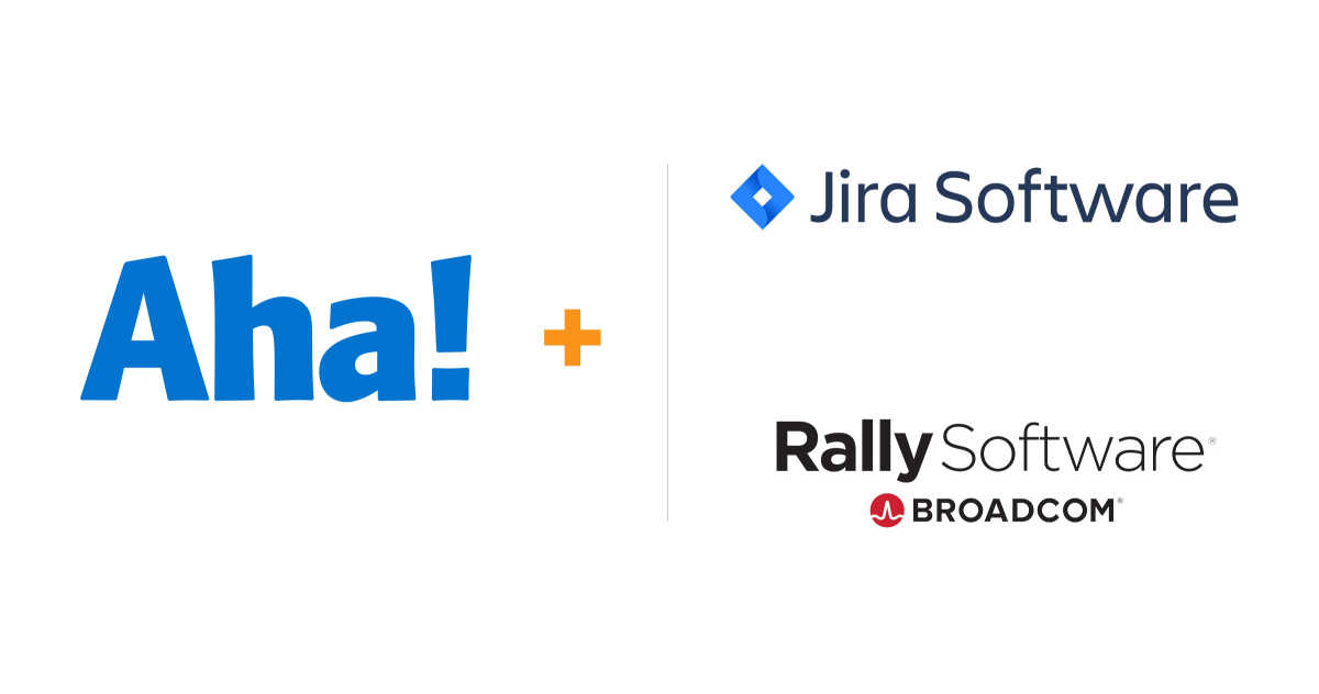 Just Launched! — Map New Fields From Jira and Rally to Aha!