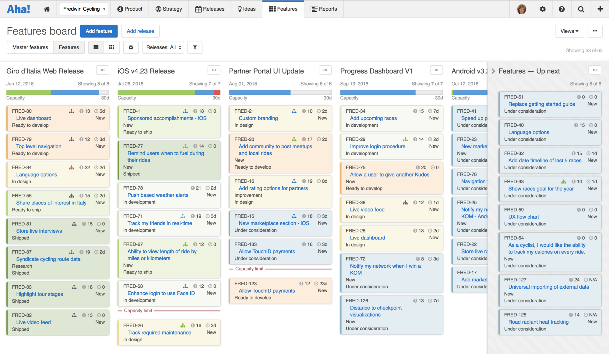 Blog - Just Launched! — Create the Perfect Board to Prioritize Features - inline image